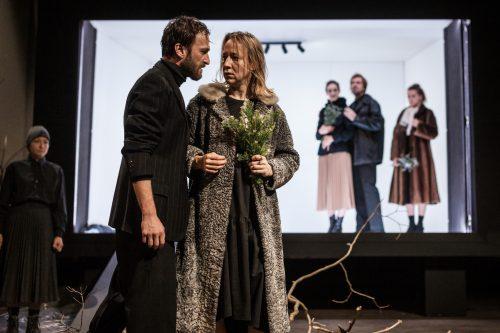 Na Větrné hůrce. Ve Švandově divadle chystají adaptaci slavného románu o svobodě, lásce i pomstě