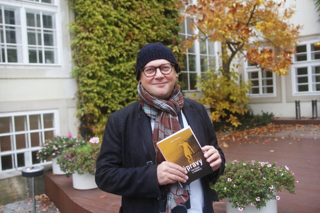 2_Jiří Peňás autor knihy Výpravy pro starší a pokročilé_foto Echo Media_repro zdarma