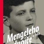 1_obálka Mengeleho dvojče_foto Nakladatelství ZEĎ