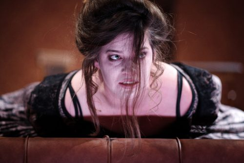 Lady Macbeth z Újezdu. Švandovo divadlo uvede kriminální drama o vášni a touze po svobodě