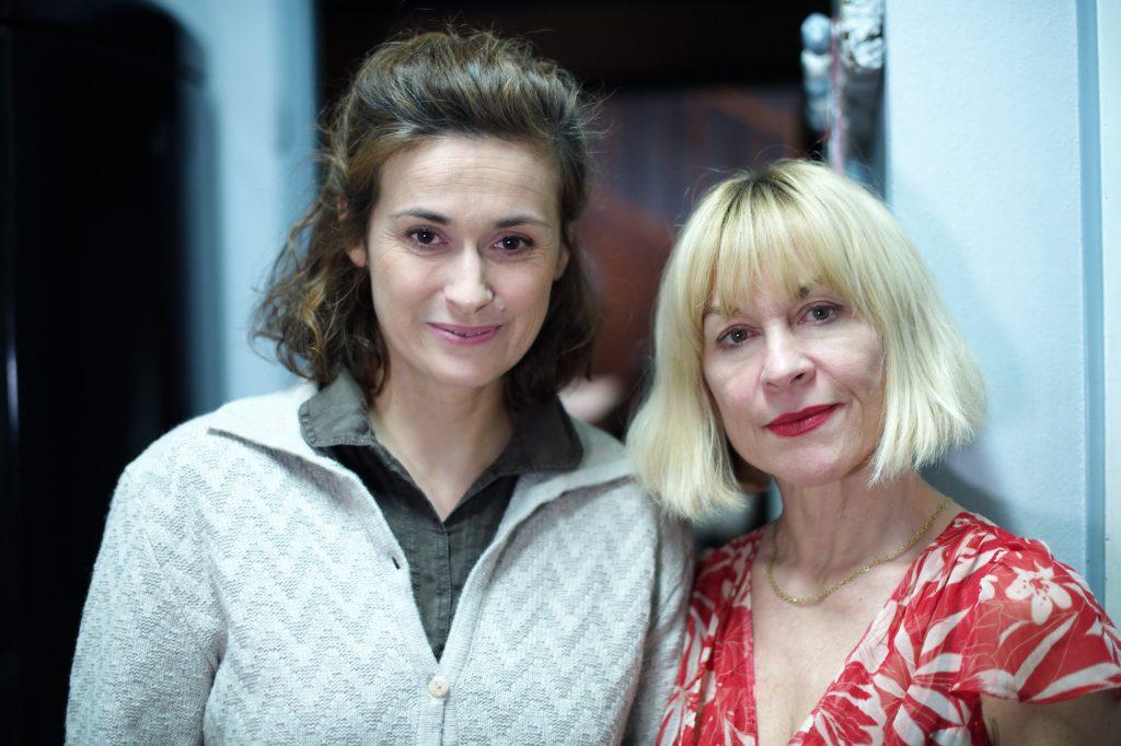 1_Podzimní sonáta_Lucie Štěpánková a Dana Batulková_foto Alena Hrbková