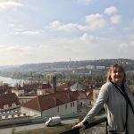 2_Andrea Kábelová, autorka s nadhledem_foto archiv autorky_repro zdarma