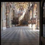 6_Výstava Pavel Mára Site specific v odsvěceném kostele v Litoměřicích_foto Pavel Mára