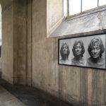 7_Snímky fotografovy matky ze série Rodina Triptychy_foto Pavel Mára