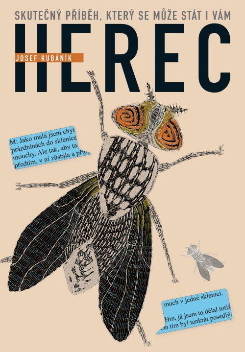 Vychází Herec, napínavá kniha ze zákulisí divadla a showbyznysu. Autor Josef Kubáník se v ní inspiroval skutečnou příhodou
