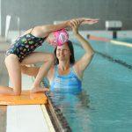 11_Gabriela Minaříková ví, že když se děti s vodou sžijí, nácvik šipky už pro ně nepředstavuje žádný problém_foto Swim Smooth - Luboš J Marek