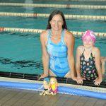 1_Gabriela Minaříková učí děti plavat vlastní metodou Plaveme s Plavlem a Plavlínou_foto archiv Swim Smooth_repro zdarma