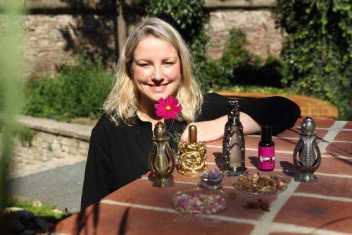 Milujete parfémy? Ve Škole čichu nasajete nejkrásnější vůně světa